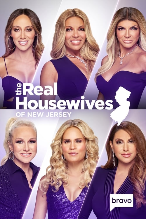 The Real Housewives of New Jersey Season 10