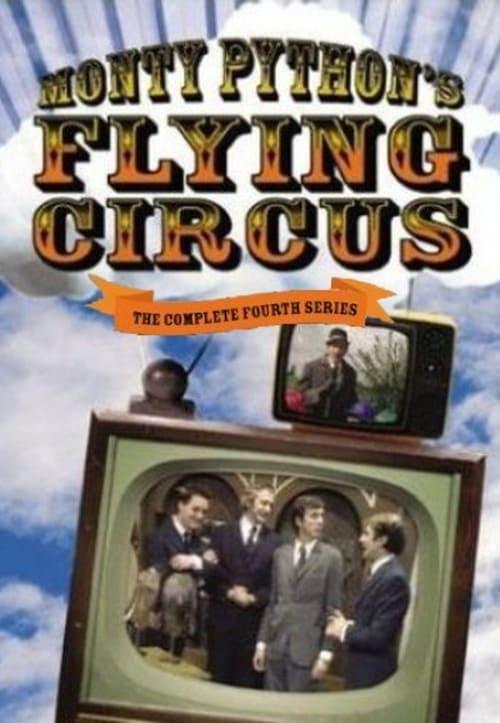 Monty Python's Flying Circus: Season 4