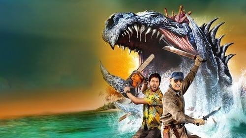 Tremors: Shrieker Island English Full Episodes Free Download