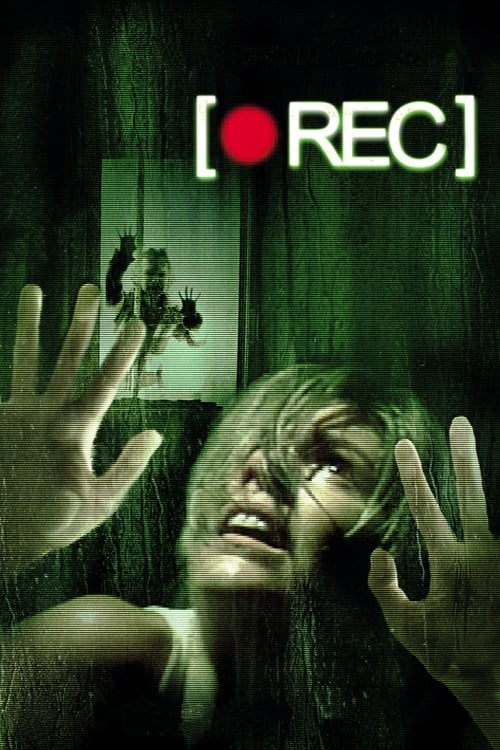 Largescale poster for [REC]
