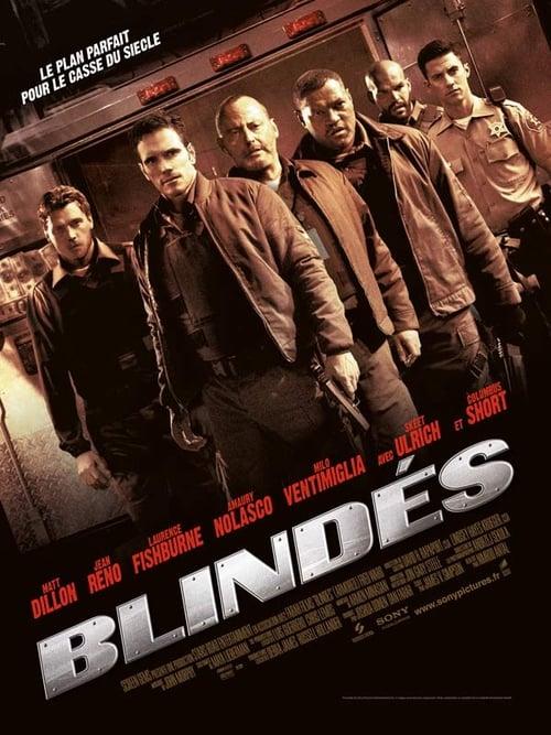 [HD] Blindés (2009) streaming vf