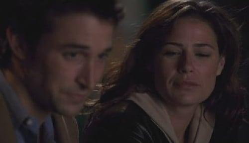 ER: Season 8 – Épisode The Letter