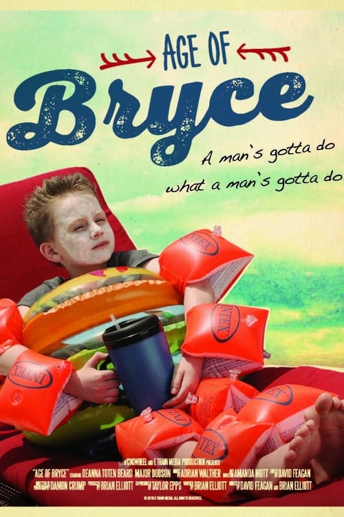 What I was looking for Age of Bryce