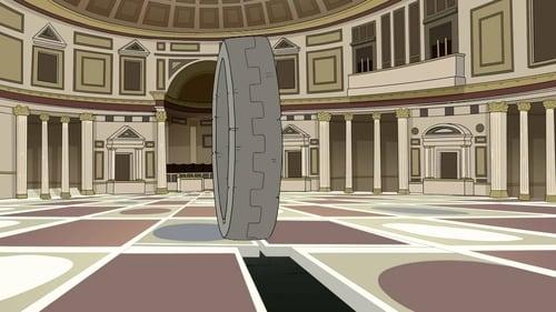 Futurama - Season 6 - Episode 5: 5
