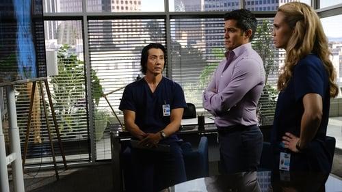 The Good Doctor - Season 3 - Episode 6: 45-Degree Angle