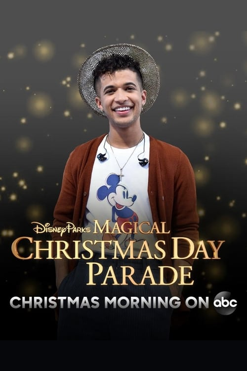 Assistir Disney Parks Magical Christmas Day Parade Grátis