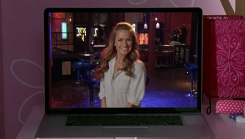 One Tree Hill - Season 8 - Episode 19: Where Not to Look for Freedom