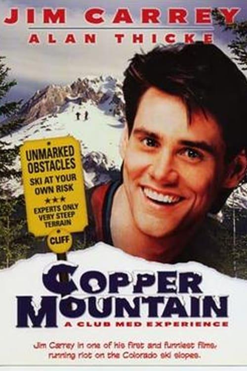 Copper Mountain 1983