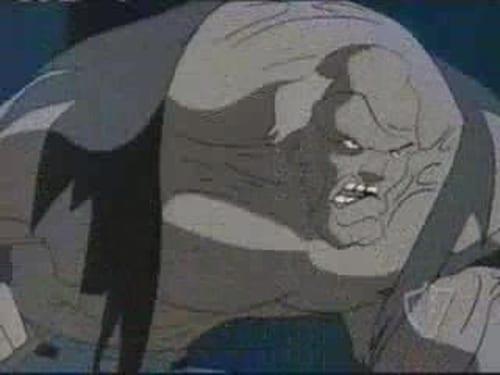 Assistir Batman do Futuro S03E04 – 3×04 – Dublado
