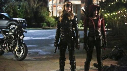 arrow - Season 4 - Episode 15: Taken