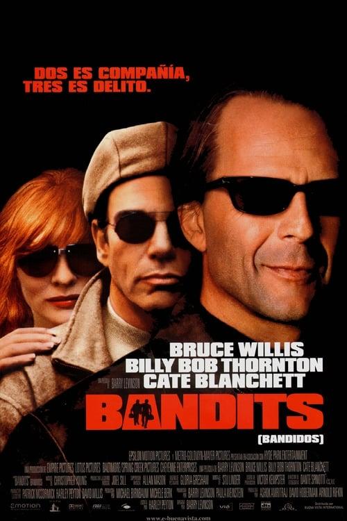 Mira Bandits (Bandidos) En Buena Calidad Gratis