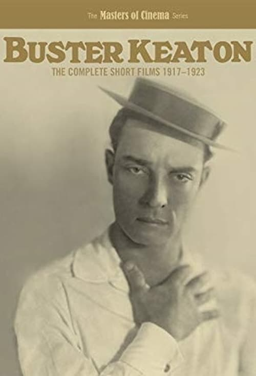 Assistir Filme Buster Keaton: From Silents to Shorts Grátis