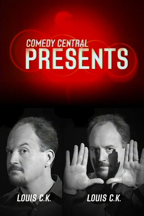 Ver pelicula Comedy Central Presents Louis C.K. Online