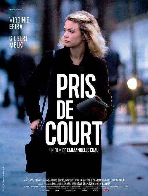WATCH LIVE Pris de court