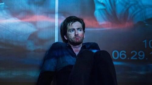 Marvel's Jessica Jones - Season 1 - Episode 9: AKA Sin Bin