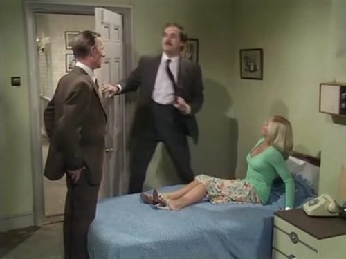 Watch Fawlty Towers S2E02 Online