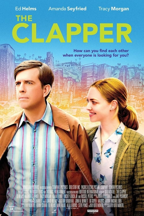 Watch The Clapper Online Streaming