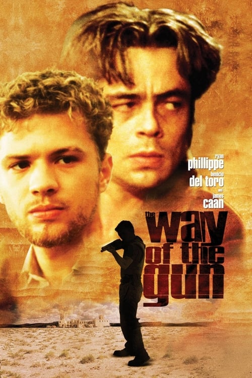 The Way of the Gun pelicula completa