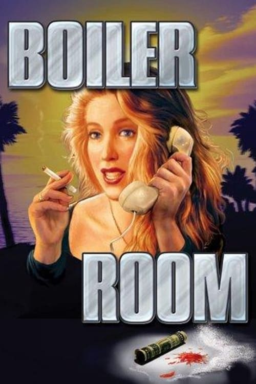 Boiler Room (1992)
