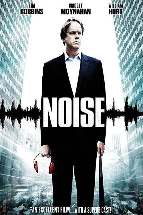 Poster von Noise