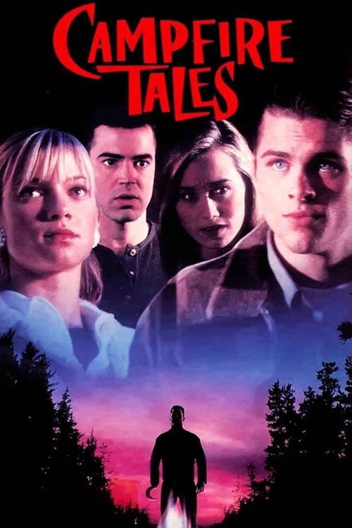 Campfire Tales (1997) Poster
