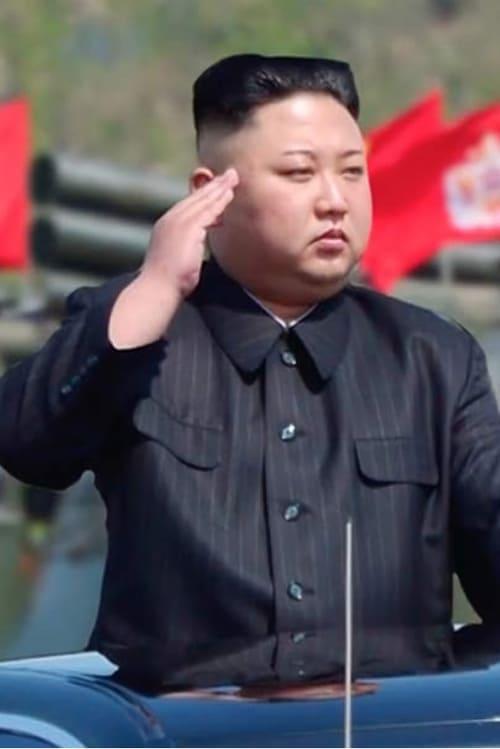 Kim Jong-Un: The Man Who Rules North Korea