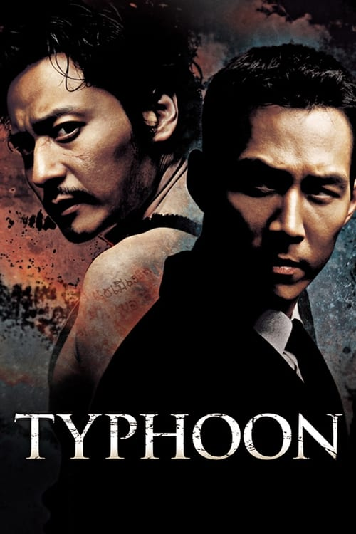 Largescale poster for Typhoon