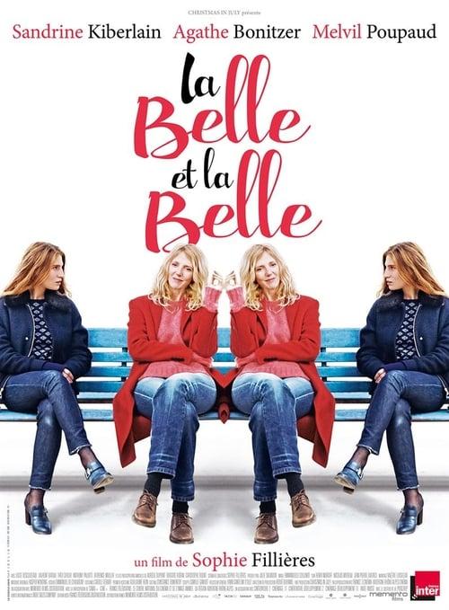 Regarder La Belle et la Belle Film Complet VF En Français Streaming dans Comédie rk0ztmQOqtyCSAh6YN0YucIkWi1