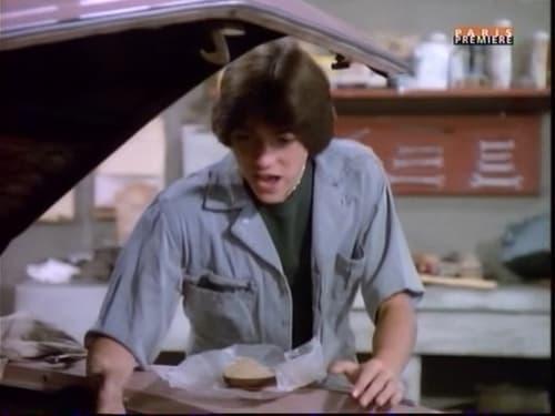 Happy Days: Season 7 – Episod The Mechanic