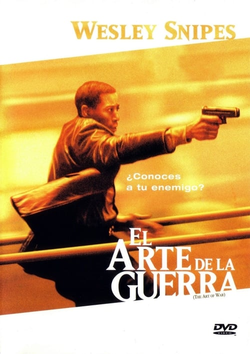 The Art of War Peliculas gratis
