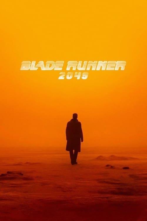 Blade Runner 2049 playing at Roadhouse Cinemas