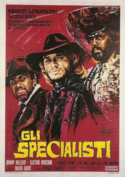 Gli specialisti (1969)