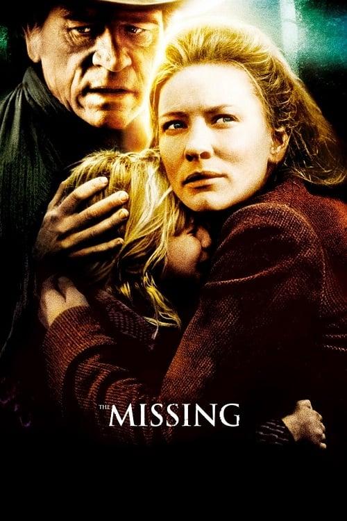 The Missing Peliculas gratis