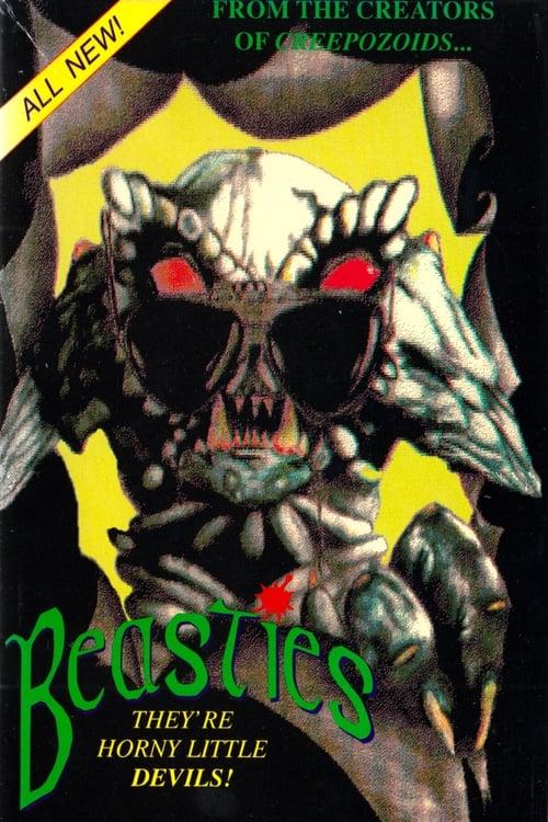 Katso Elokuvaa Beasties Tekstityksellä Verkossa
