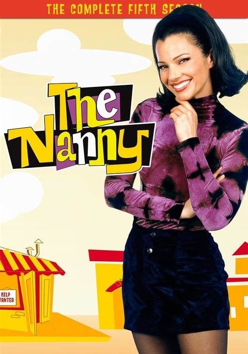 The Nanny Season 5