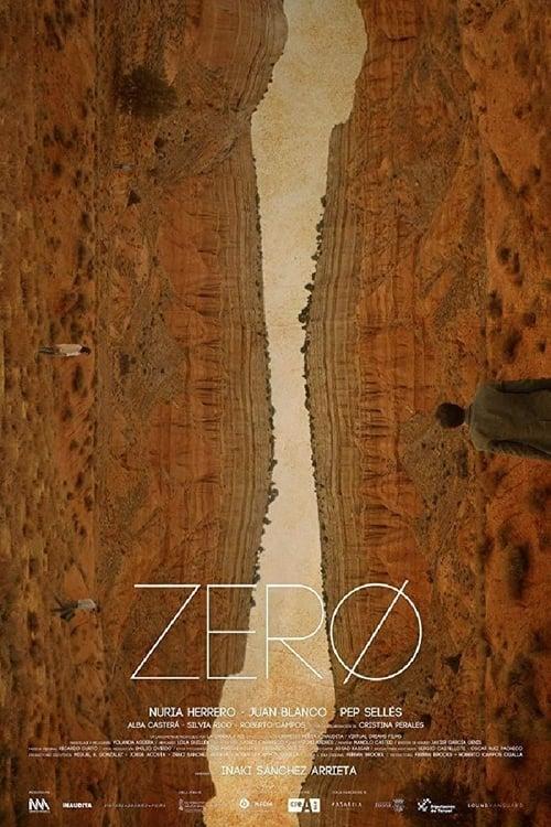 Zerø (2021) Poster
