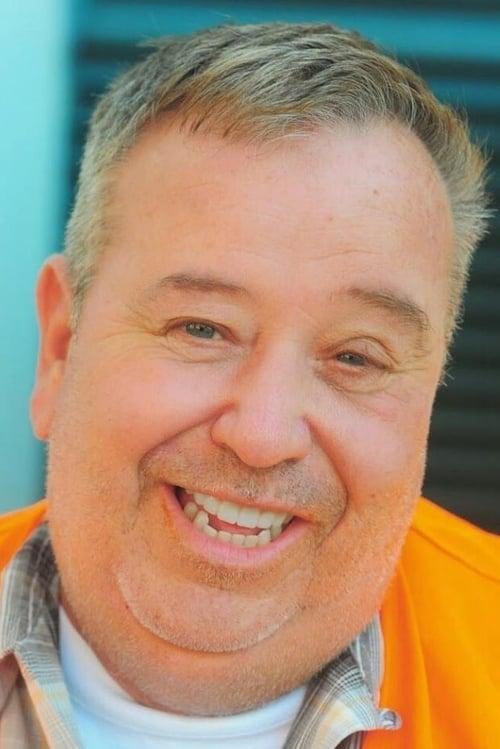 Paul Roache
