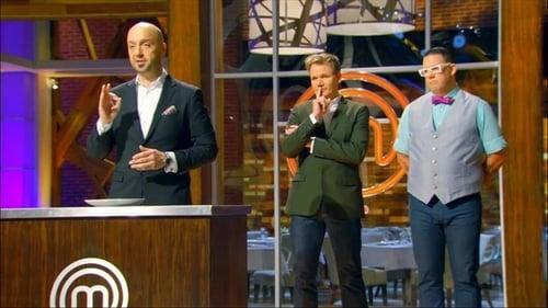 MasterChef: Season 5 – Episode Top 4 Compete