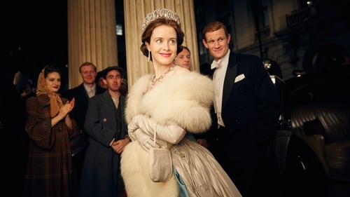 Assistir The Crown S01E05 – 1×05 – Dublado