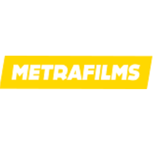 MetraFilms                                                              Logo