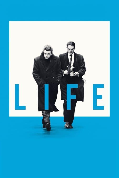 Life (2015) เพื่อนผมชื่่อ เจมส์ ดีน