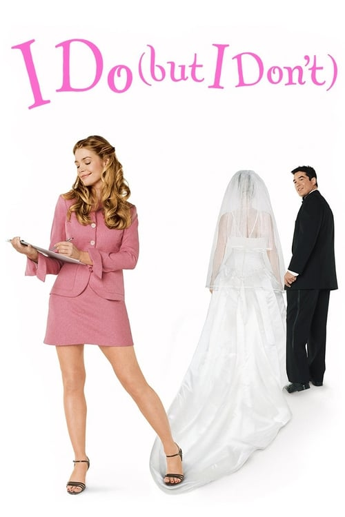 Largescale poster for I Do (but I Don't)