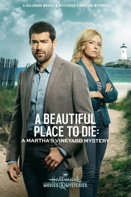A Beautiful Place to Die: A Martha's Vineyard Mystery
