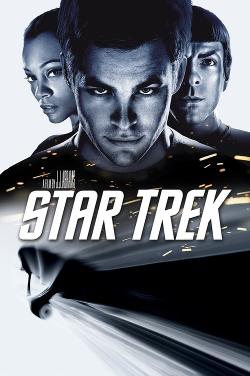 Largescale poster for Star Trek