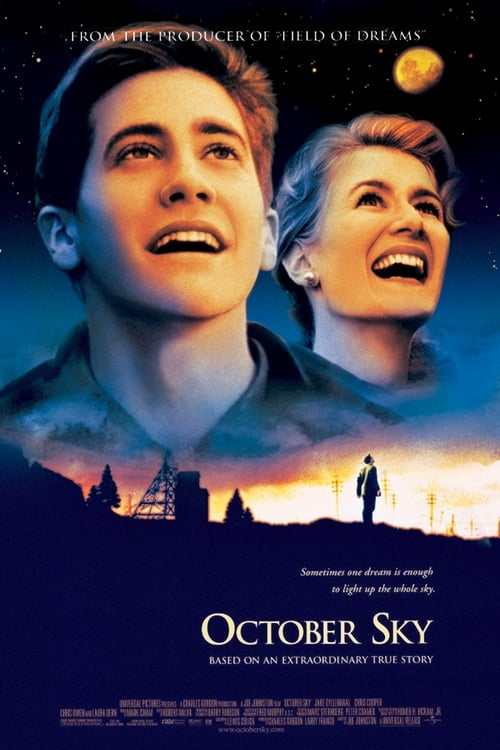 Watch October Sky (1999) Full Movie