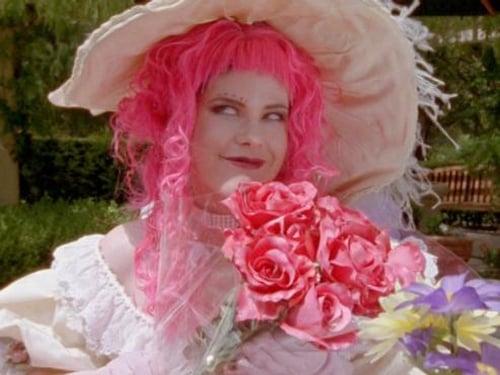 Power Rangers 2001 Full Tv Series: Time Force – Episode Nadira's Dream Date