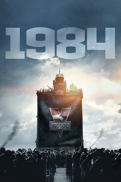 Download Nineteen Eighty-Four (1984) Movie Free Online