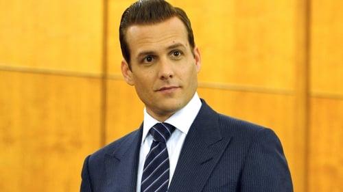 Suits - Season 1 - Episode 5: Bail Out