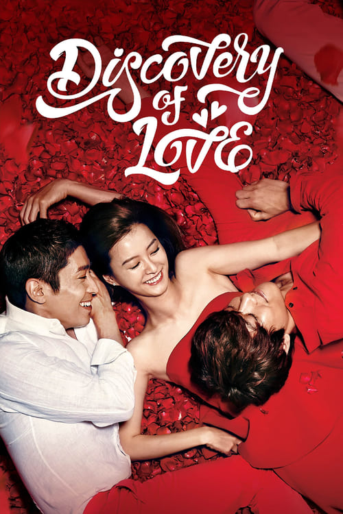 Discovery of Love ( Discovery of Romance )