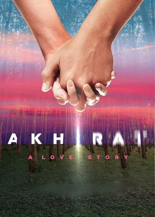 Akhirat: A Love Story (2021) Poster